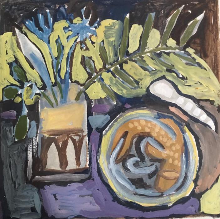 initial concept chamomile dreams
